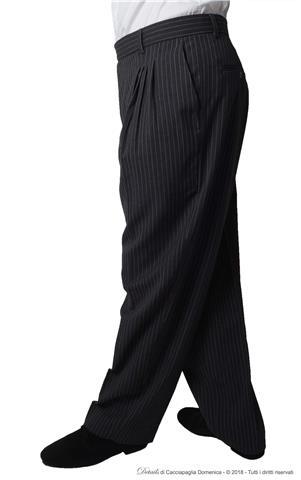 Collezione Uomo Tango Details abbigliamento uomodonna